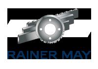 Logo Rainer May